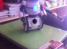 رجل آلي روبوت