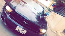 For sale Ford Mustang car in Amman