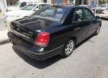 Used condition Hyundai Azera 2002 with 80,000 - 89,999 km mileage