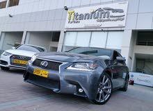 40,000 - 49,999 km mileage Lexus GS for sale
