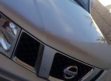 Diesel Fuel/Power   Nissan Navara 2013