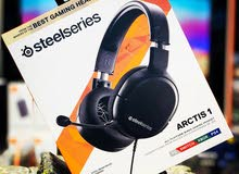 brand new steel series gaming headset now in gamerzone