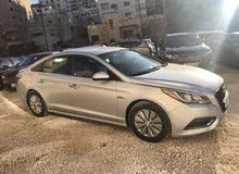 km mileage Hyundai Sonata for sale