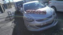 Automatic Hyundai Avante for sale