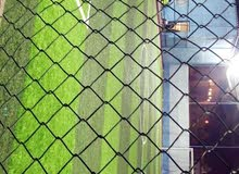 ملعب كرة قدم وكرة طائرة (ملعب النخبة )