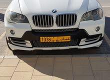 BMW X5 2009, V8 4,8 XDrive Full options