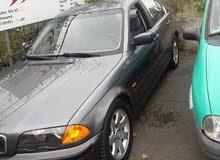 Used 2002 320