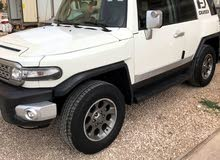 2010 Used FJ Cruiser with Automatic transmission is available for sale