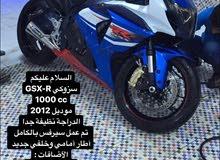 سزوكي GSX-R 1000cc