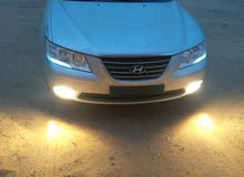 2009 Used Sonata with Automatic transmission is available for sale