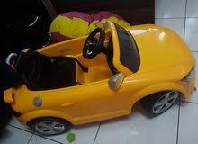 سيارات اطفال اودي
