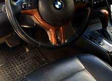 Automatic BMW 2000 for sale - Used - Amman city