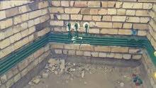 بايب فيتر تأسيس ماء ومجاري