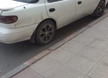 سياره كيا سيفيا للبيع موديل 96بسعر 2500د