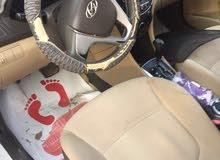 Hyundai Accent 2013 - Baghdad