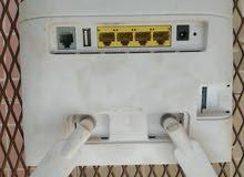 راوتر هواوي واي فاي - 4G - سرعة 150Mbps -ابيض - B315s -936