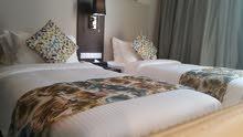 تمتع بأجواء روحانية في فندق إم مكة ملينيوم