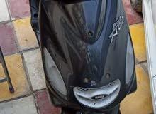 دراجة اكزز فحل 100 ماشية 18 الف