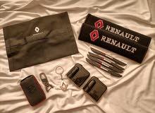 بكج اكسسوارات سيارات رينو Renault