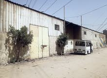 مخزن أو مصنع للبيع بحى العجوزه سعر لقطه