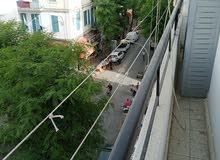شقة مفروشة وسط العاصمة تونس باليوم
