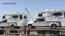 العهود للشحن - AL AHOOD CAERG