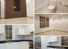 Deluxe Semi Furnished 3 Master BR with Maid Room and Small Balcony.