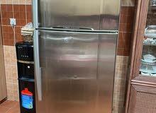 Toshiba fridge and freezer