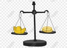 مطلوب مندوب لمكتب محامي بالمنقف بشرط لديه خبره بالكويت لاتقل عن خمس سنوات