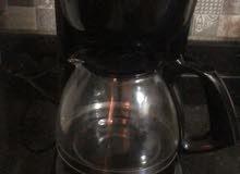 مكينة قهوة- brew coffee machine Tefal