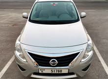 Nissan  Sunny 2019 GCC 24500 AED