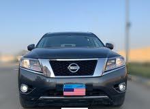 Nissan Pathfinder 2014 SL