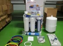 filtre eau 7 etapes garantie 1ans