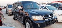 باجيرو 2005 بحالة ممتازة للبيع