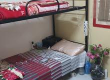 مطلوب شخص واحد للمشاركة بغرفة بسكن بالفحيحيل للتواصل واتس 55294991
