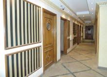 مقر تجارى سوبر لوكس للايجار بموقع تجارى متميز بشارع السبتية بجوار بنك CIB