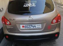 Nissan Qashqai model 2008 urgent for sale