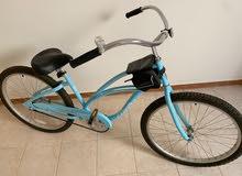 دراجة هوائية ماركة Electra bicycle