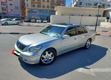 LEXUS LS 430 - LS430 - 2004 - /=