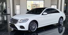 for Sale Mercedes S450 2019