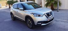 Nissan Kicks 2017 for sale