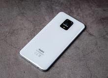 Redmi Note 9 pro 6gb Ram 128gb