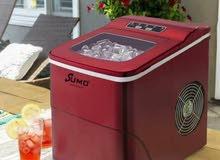 صانع الثلج- Sumo Ice Maker