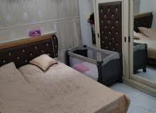 للبيع غرفة نوم كامله