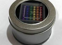 magic magnetic balls 216 pcs 5mm rainbow colors
