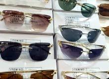 نظارات بلورايزد عدسة معالجه جودة ممتازه في التصنيع