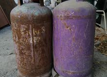 We have gas cylinder 2 piece for sale