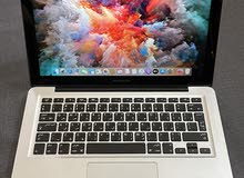 MacBook Pro 13inch Core i5 SSD 512gb 6gb Ram