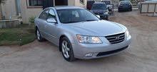 سوناتا 2009 للبيع السيارة الله ايبارك