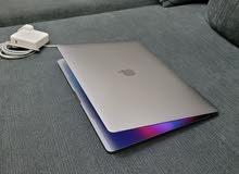 15 Dual Graphics + Touchbar - Apple Macbook Pro 15 inch - 2017